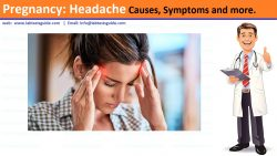 Pregnancy: Headache