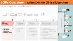 SOPs Overview
