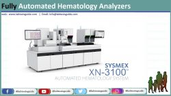 Automated Hematology Analyzers