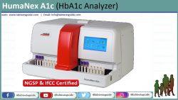 HumaNex A1c