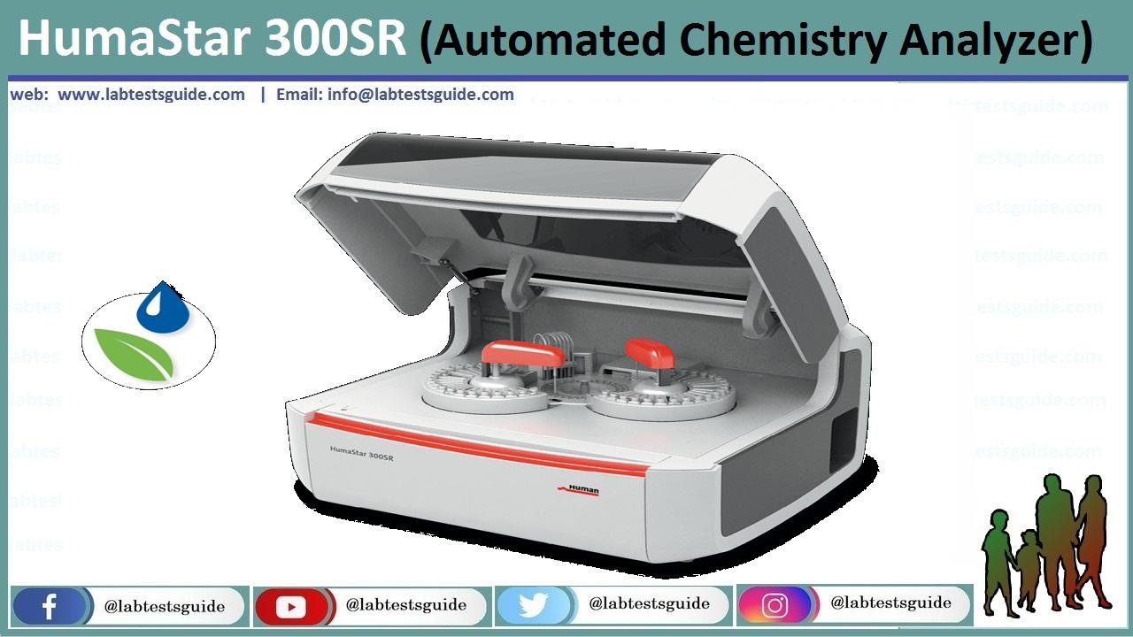 HumaStar 300SR