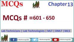 MCQs-13
